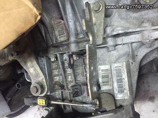 Opel vivaro diesel movano diesel σασμαν 6 ταχυτητες
