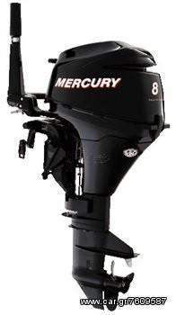 Mercury '18 8 M