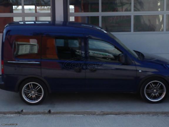 Opel Combo '08