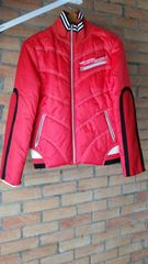 Body Action Jacket