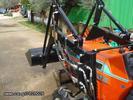 Kubota '95 ZB 1400-thumb-11