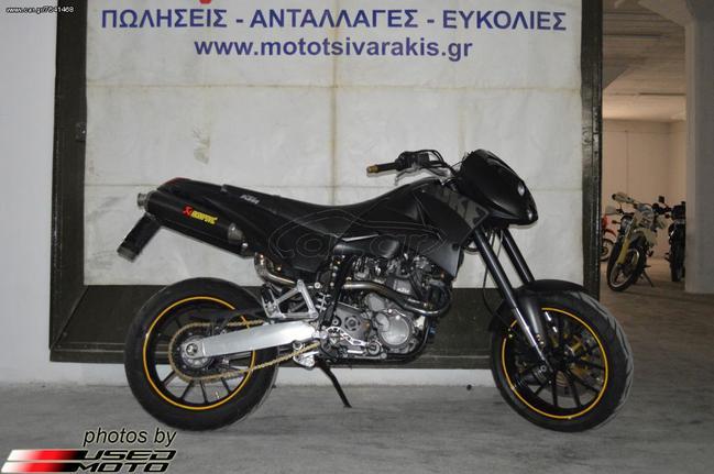 KTM '09 DUKE II 640
