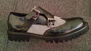 Dabliu Shoes