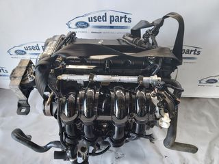 HXDA  Duratec-16V Ti-VCT 115PS Ford Focus C-MAx Κινητήρας