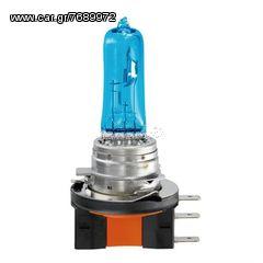 H15 15/55W Blue-Xenon PGJ23t - 1 12 volt eautoshop.gr παραδοση με 4 ευρω