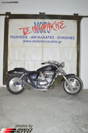 Honda '00 MAGNA 250