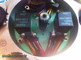 Επισκευή ηλεκτρικού μοτέρ & εγκεφάλου τιμονιού σε FIAT PUNTO