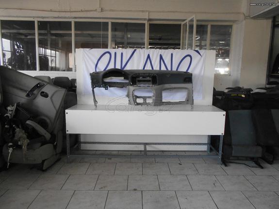 ΤΑΜΠΛΟ HYUNDAI ACCENT 2006-2016'