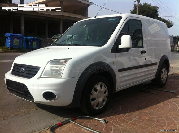 Ford '11 TRANSIT CONNECT