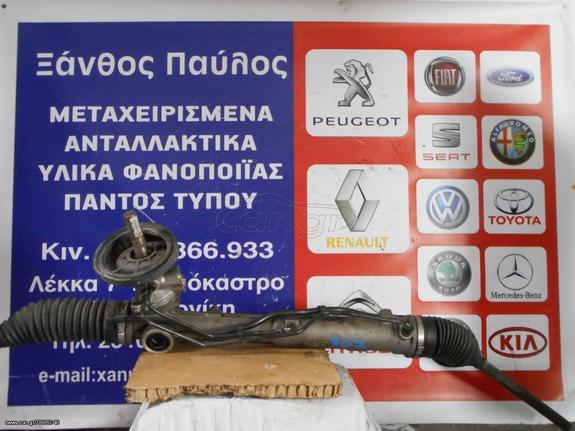 ΚΡΕΜΑΡΓΙΕΡΑ PEUGEOT 206 1998-2008