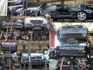 ΠΡΟΦΥΛΑΚΤΗΡΑΣ ΠΙΣΩ VW PASSAT 3B , ΜΟΝΤΕΛΟ 1996-2000-thumb-7
