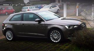 καινούργια και μεταχειρισμένα ανταλλακτικά απο Audi A3 V8