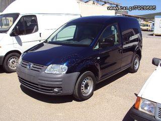 Volkswagen '06 CADDY 2.0 SDI VAN