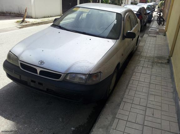 Toyota '96 CORONA