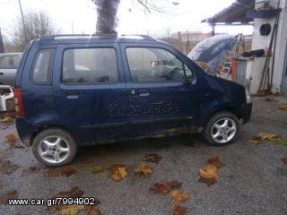 suzuki wagon r 1998 2003