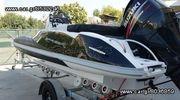 Ρυμούλκες/Τρέιλερ τρέιλερ σκαφών '21 ARIS TRAILER 7Μετρα-thumb-8