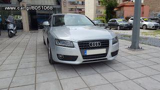 Audi A5 '09 TFSI