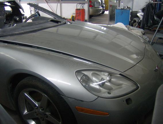 Corvette C6 '07