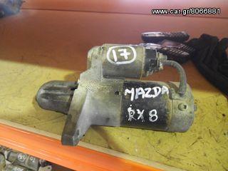 MAZDA RX8 ΜΙΖΑ EN3H1A  M001T30471