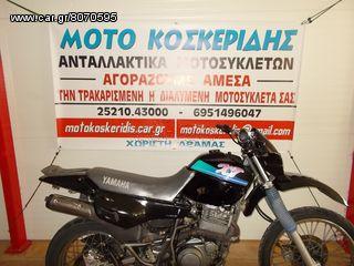 ΑΝΤΑΛΛΑΚΤΙΚΑ --->>> ΥΑΜΑΗΑ ΧΤ 600   ARTESIA  3ΤΒ / ΜΟΤΟ  ΚΟΣΚΕΡΔΗΣ
