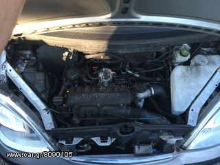 Mercedes a170 cdi αριθμός κινητήρα 668940 με 85000 χιλιόμετρα εισαγωγής