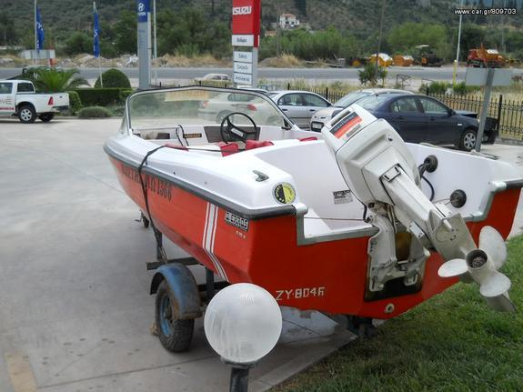 Alfa '80 MIRAGE 2000