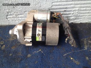 Μίζες για Nissan micra k11 almeran15  primera p11