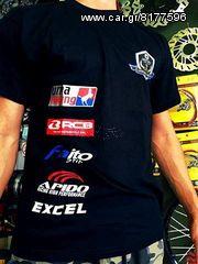 T-Shirt AVRAMIDIS DRAG PARTS S, M,L,XL
