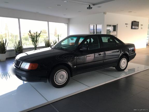 Audi 100 '93 Ελληνικό 1ο Χέρι με Υγραέριο !