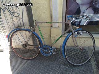 Ποδήλατο δρόμου '70 meister 1970