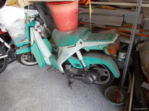 Suzuki '84 moliet