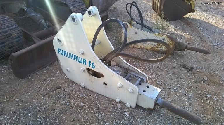 Furukawa '07 F6