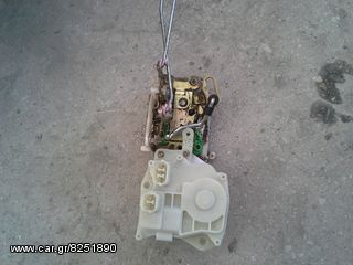 HONDA (CIVIC - ACCORD - CRV - INSIGHT - S2000) ηλεκτρομαγνητικες κλειδαριες πωλουνται. Δυνατοτητα τοποθετησης.