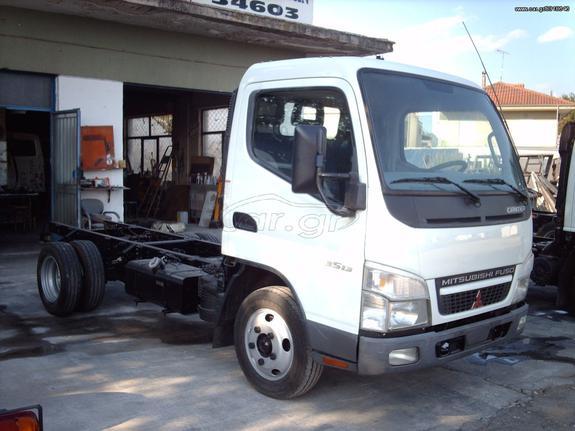 Mitsubishi '07 CANTER FUSO 3S13