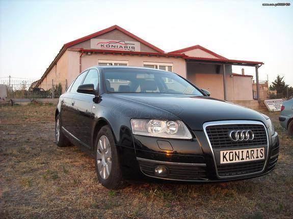 Audi A6 '06