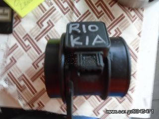 KIA RIO Ηλεκτρικά-Ηλεκρονικά   Μετρητής μάζας αέρα