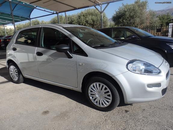 Fiat Grande Punto '13 DIESEL 1.3 ΕΛΛΗΝΙΚΟ