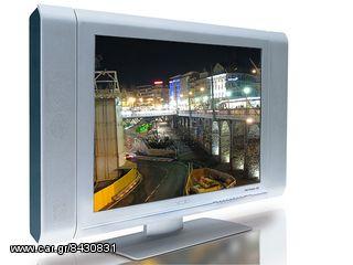 Δορυφορική Τηλεόραση TechniSat HD-VISION 32 PVR