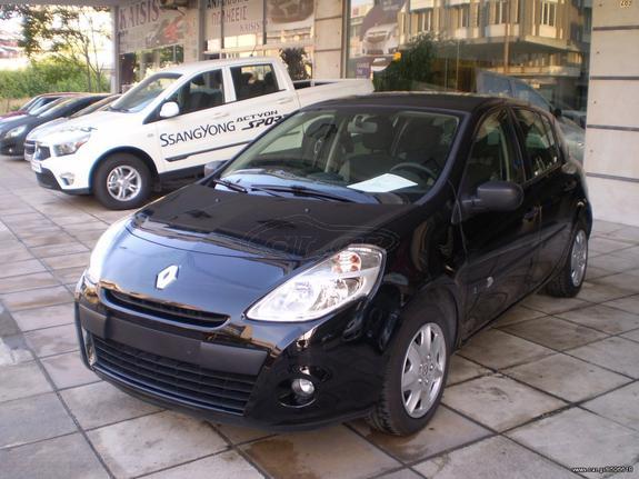 Renault Clio '12 ΔΕΙΤΕ ΤΟ ΣΤΗΝ SEAT ΣΟΥΒΛΕΡΗΣ