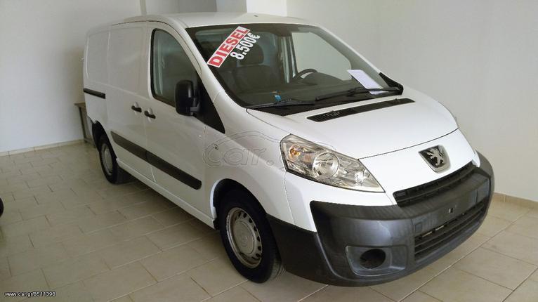 Peugeot '10 EXPERT 1.6HDI DIESEL