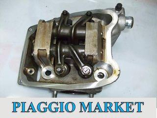 Κεφαλή Piaggio Beverly 400 TOURER-MP3 400---PlAGGIO MARKET. ΚΑΙΝΟΥΡΙΑ & ΜΕΤΑΧΕΙΡΙΣΜΕΝΑ ΑΝΤ/ΚΑ