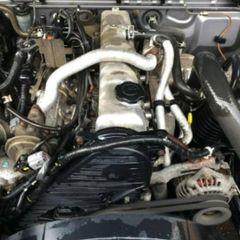 μοτέρ Ranger/B2500 2.5 WL 12V '96-'06 υπάρχει ντιζάτο & ηλεκτρόγκαζο!