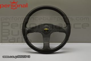 PERSONAL BLITZ τιμόνι(330MM)