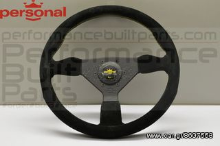 PERSONAL GRINTA τιμόνι(350MM)