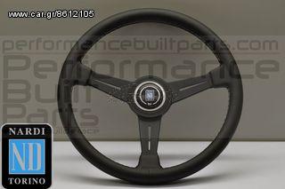 NARDI ND Classic τιμόνι(390mm)