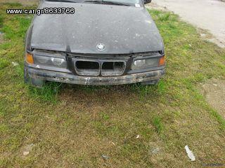 BMW E 36 3.16