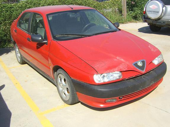 Alfa Romeo Alfa 146 '96