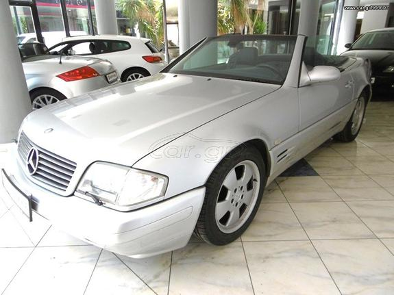 Mercedes-Benz SL 280 '01 FINAL EDITION