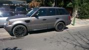 Land Rover Range Rover '08 SPORT Diesel-thumb-0