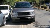 Land Rover Range Rover '08 SPORT Diesel-thumb-1